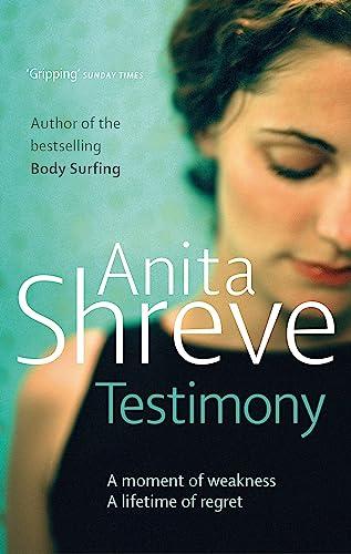 9780349119021: Testimony