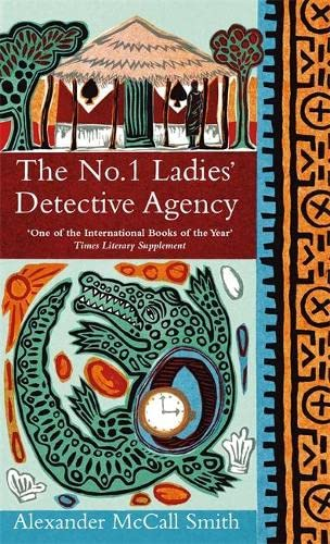 9780349119083: The No. 1 Ladies' Detective Agency