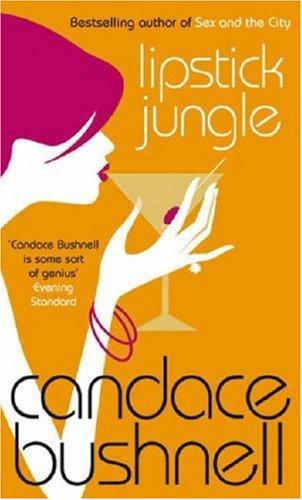 9780349119090: Lipstick Jungle