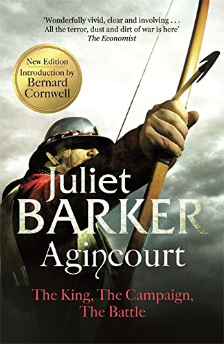 9780349119182: Agincourt: The King, the Campaign, the Battle