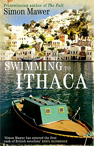 9780349119236: Swimming to Ithaca