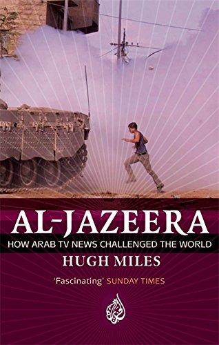 9780349119250: Al-Jazeera