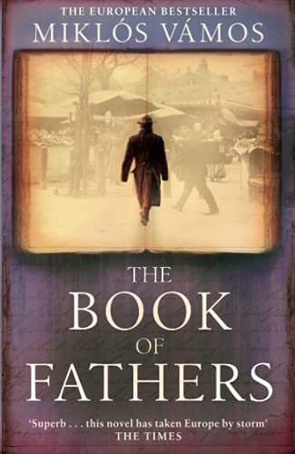 9780349119311: The Book of Fathers