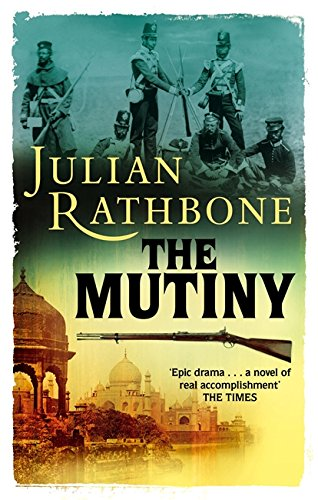 The Mutiny: Julian Rathbone