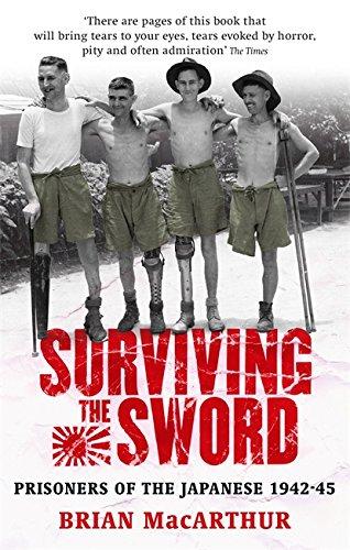 9780349119373: Surviving The Sword