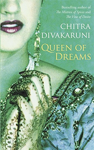 9780349119410: Queen Of Dreams