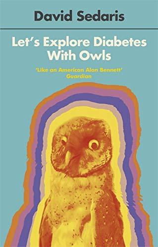 9780349119427: Let's Explore Diabetes With Owls