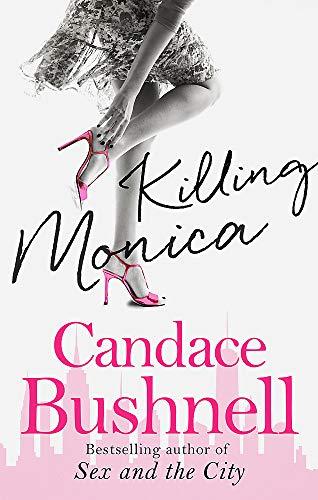 9780349119533: Killing Monica