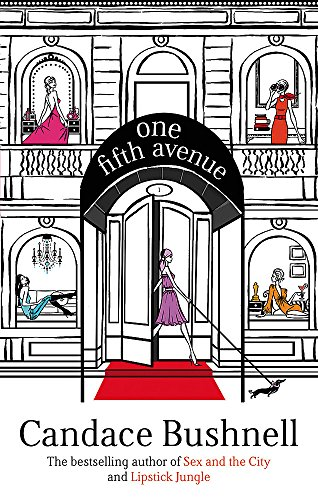 9780349119540: One Fifth Avenue