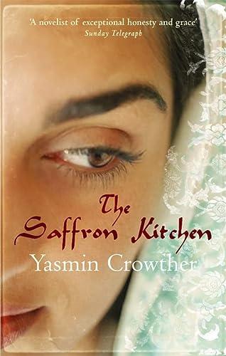 The Saffron Kitchen: Crowther, Yasmin