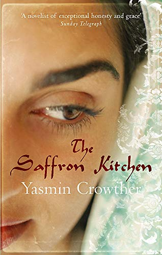 9780349119557: The Saffron Kitchen