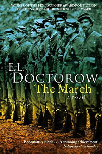 9780349119595: The March: A Novel