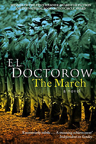 9780349119595: The March