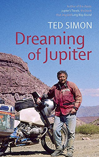 9780349119601: Dreaming Of Jupiter