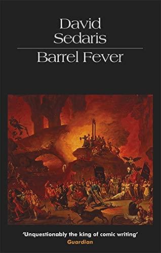 9780349119762: Barrel Fever