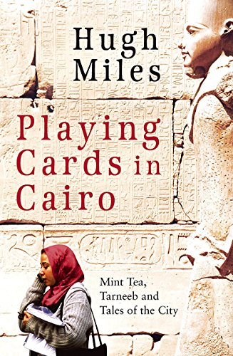 9780349119793: Playing cards in Cairo