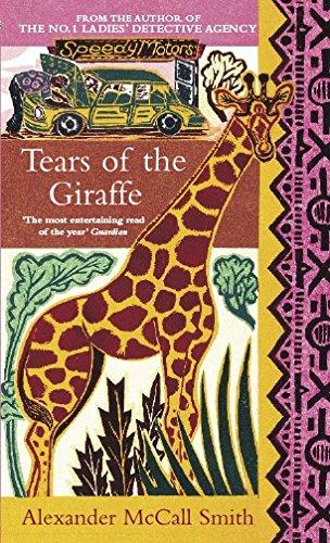 9780349119823: Tears of the Giraffe