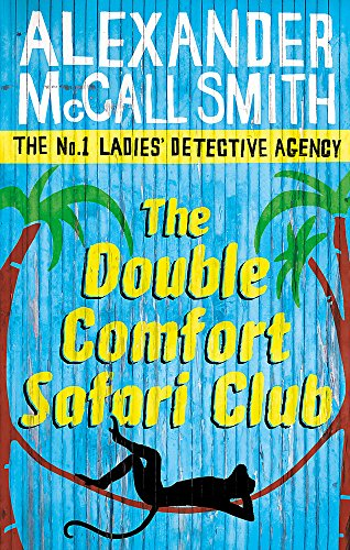 9780349119991: The Double Comfort Safari Club (No. 1 Ladies Detective Agency)