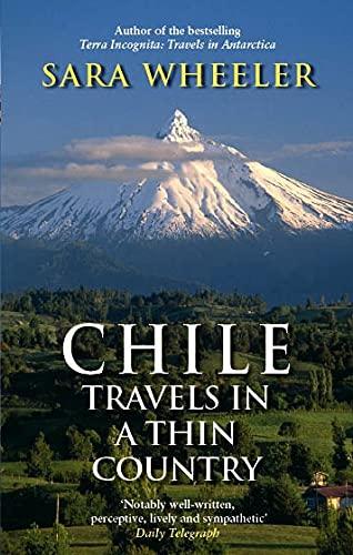 9780349120010: A Chile