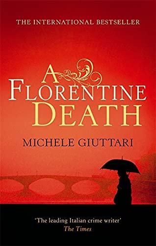 9780349120065: A Florentine Death (Michele Ferrara)