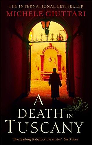 9780349120089: A Death in Tuscany: Michele Ferrara: Book 2