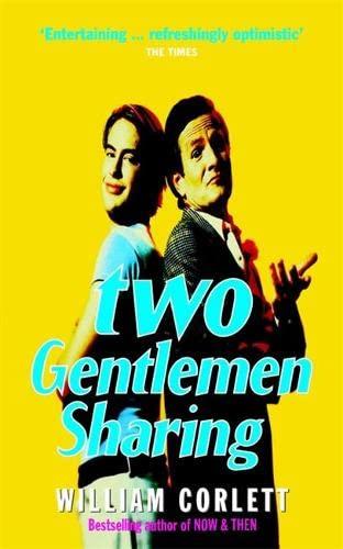 9780349120140: Two Gentlemen Sharing