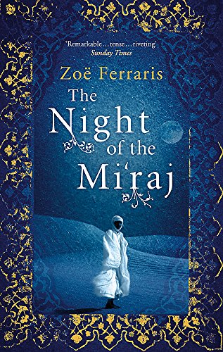9780349120324: The Night of the Mi'raj