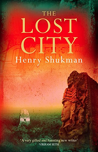 9780349120362: The Lost City (Paperback)