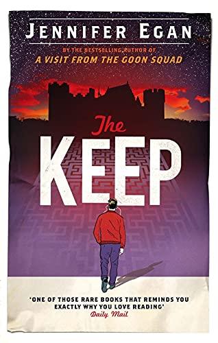9780349120447: The Keep