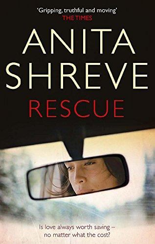 9780349120607: Rescue
