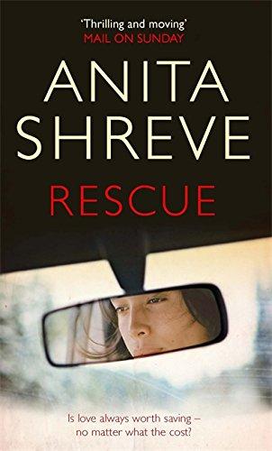 9780349120621: Rescue