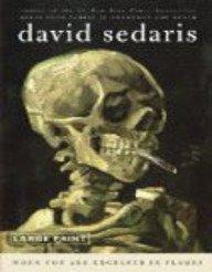 9780349120652: UNTITLED DAVID SEDARIS 2 C