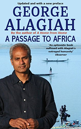 9780349120782: A Passage To Africa [Idioma Inglés]