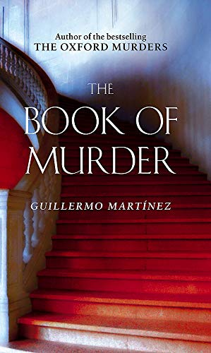 9780349120928: The Book of Murder