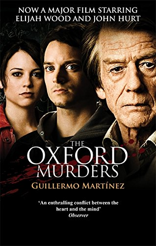 9780349120942: The Oxford Murders