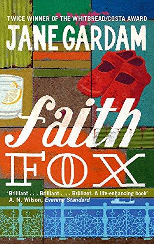 9780349121017: Faith Fox