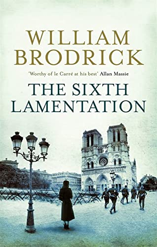 9780349121130: The Sixth Lamentation