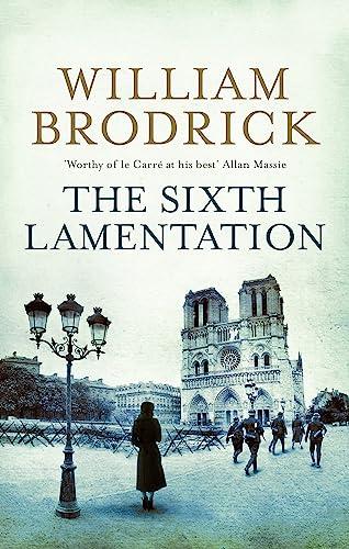 The Sixth Lamentation (Paperback)