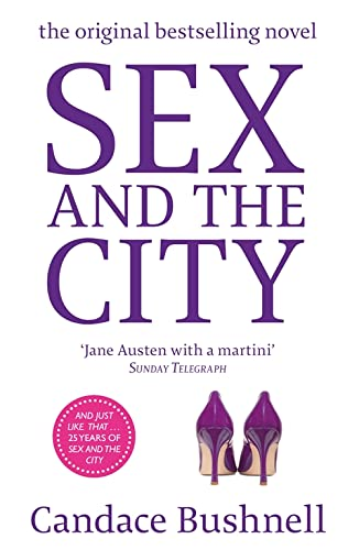 9780349121161: Sex and the City : film tie-in