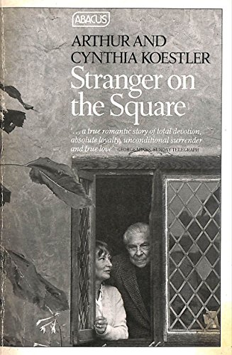 9780349121246: Stranger on the Square (Abacus Books)