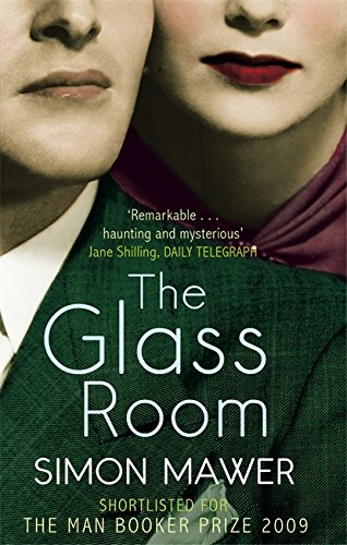 9780349121321: The Glass Room
