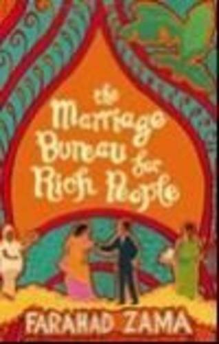 9780349121369: The Marriage Bureau For Rich People