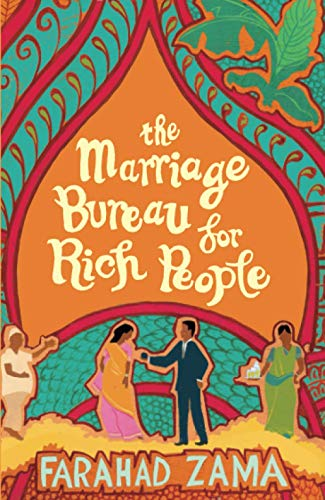 9780349121376 the marriage bureau for rich people number for Bureau 13 book series