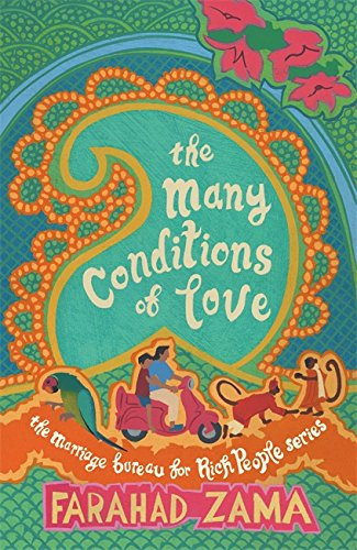 9780349121383: The Many Conditions of Love