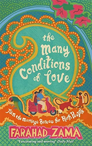 9780349121390: The Many Conditions Of Love: Number 2 in series (Marriage Bureau For Rich People)