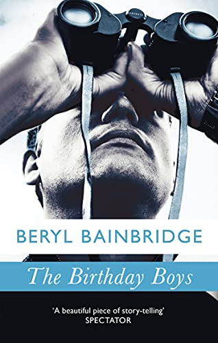 9780349121567: The Birthday Boys