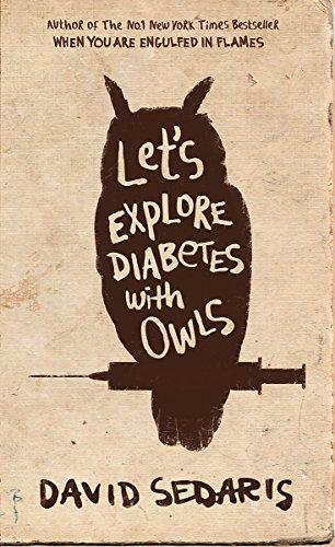9780349121635: Let's Explore Diabetes With Owls