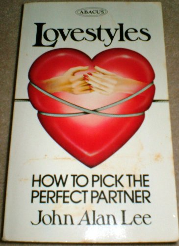9780349121666: Lovestyles (Abacus Books)