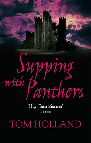 9780349121680: Supping with Panthers
