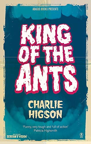 9780349121802: King Of The Ants